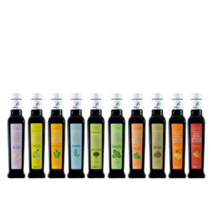 Lamantea Flavoured Olive Oils 250ml