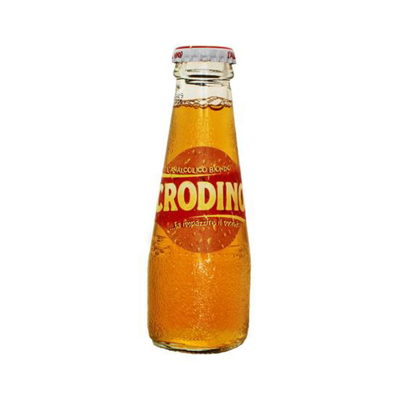 Crodino (case of 10)