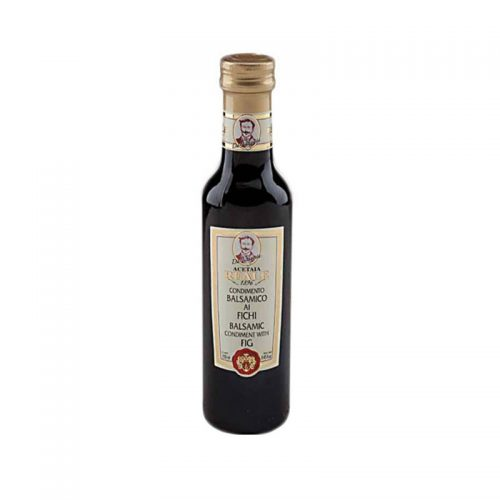Acetaia Reale Fig Balsamic 250ml