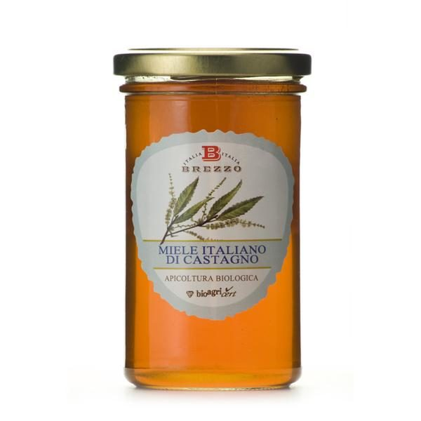 Brezzo Chestnut Honey