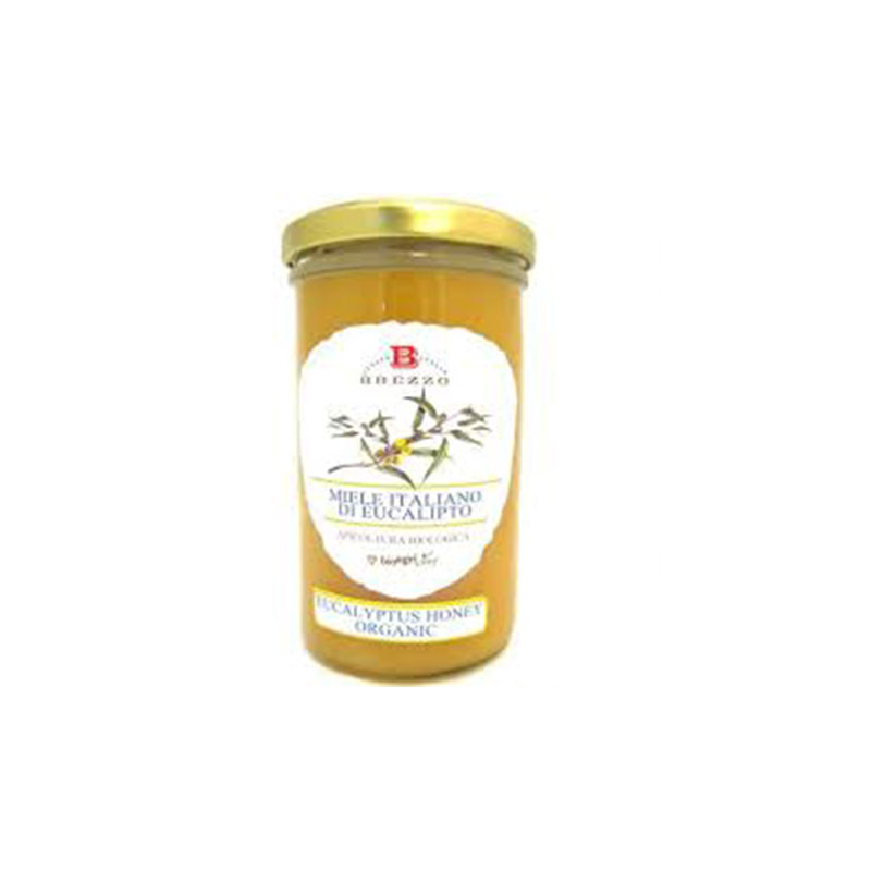 Brezzo Eucalyptus Honey