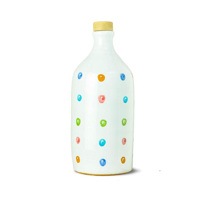 Frantoio Muraglia Extra Virgin Olive Oil Terracotta(spots)