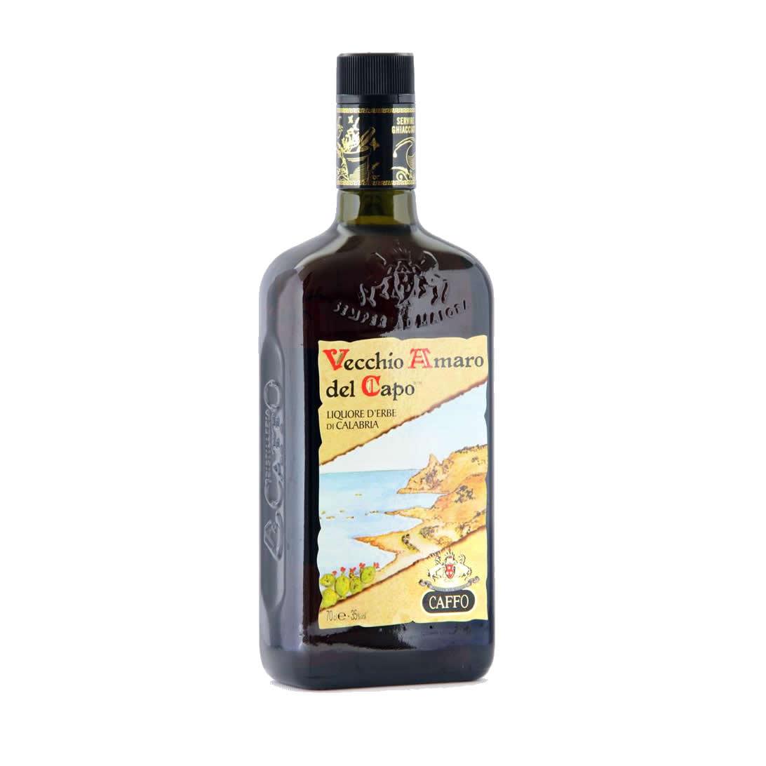 Vecchio Amaro del Capo 70cl