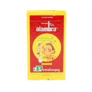 Alambra, Passalacqua, 250g