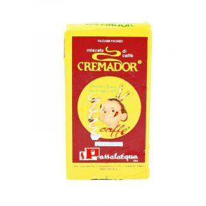 Cremador Gusto Corposo, Passalacqua, 250g